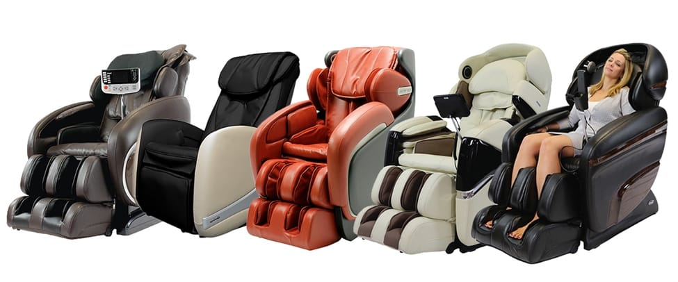 Exceptional Osaki Massage Chairs