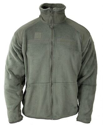 Picture of Men's Gen III Fleece Jacket - Foliage Green - XS - Regular