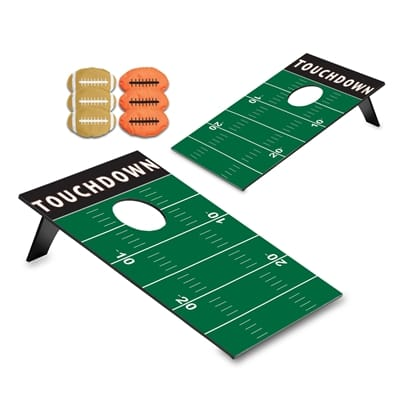 Picture of Bean Bag Throw - Football Design - 769-00-901-000-0