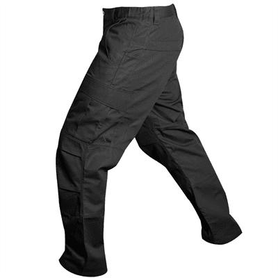 Picture of Men's Phantom Ops Tactical Pants - Law Enforcement Black - 34 - 32