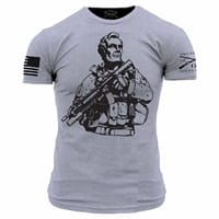 Picture of Tactical Lincoln - Gray - 2XL