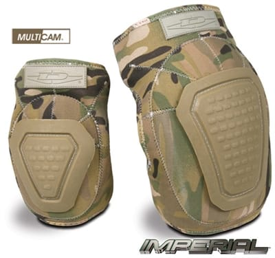 Picture of Imperial Neoprene Knee Pads - Multicam