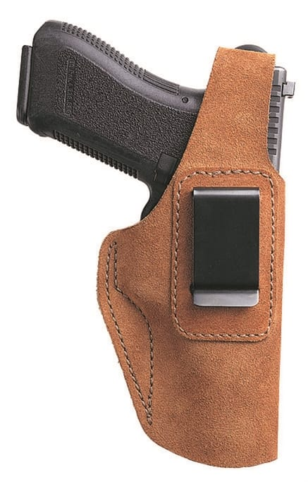 Bianchi - 6D ATB Waistband Holster - Glock/H&K/Smith & Wesson