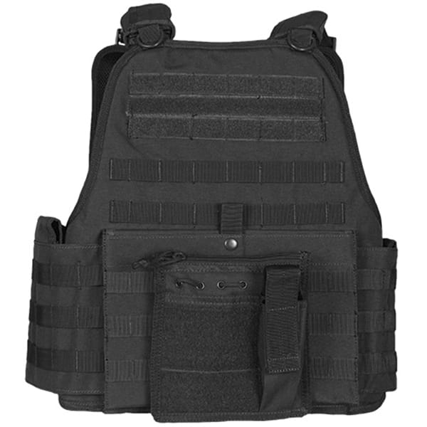 Fox Tactical Big Amp Tall Vital Plate Carrier Vest