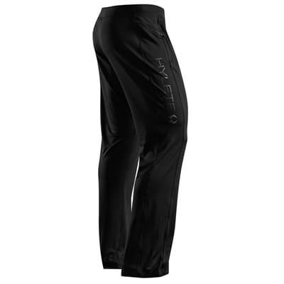 Picture of Vertex II Flex-Knit Zip Pocket Pant - Black-Stealth Black - XS