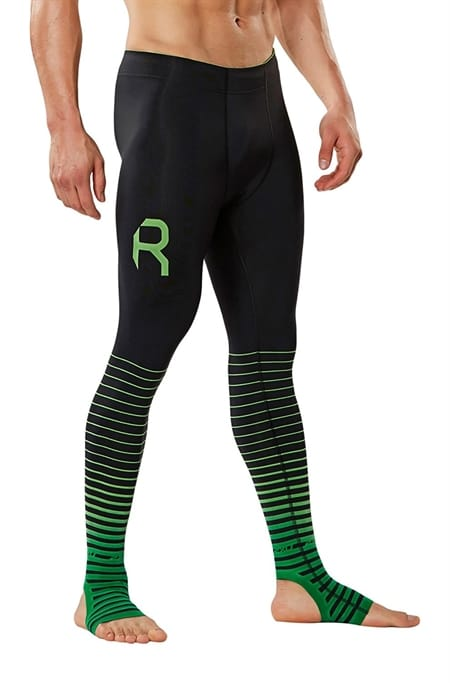 132fb11cac2fc 2XU - Men's Elite Power Recovery Compression Tights Military ...