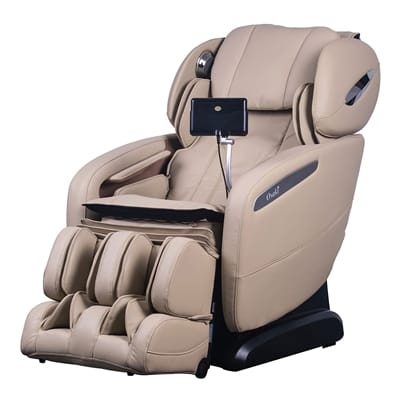 Picture of OS-Pro Maxim Massage Chair - Ivory