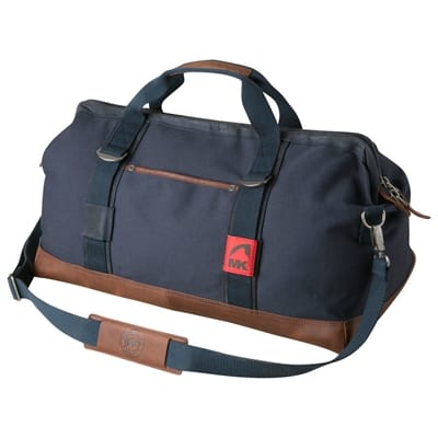 Picture of Cabin Duffle Bag - Navy - One Size