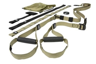 Picture of TRX Tactical Gym