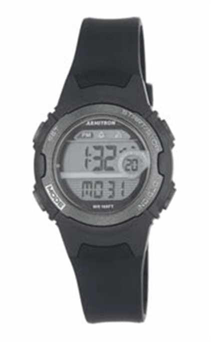 Armitron - Women's Digital Watch Military Discount | GovX