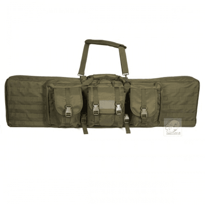 "Picture of 46"" Padded Weapons Case - OD Green"