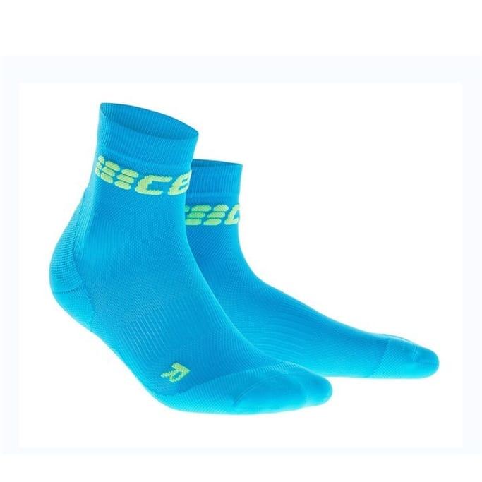 452f346998 CEP Compression - Men's Dynamic+ Ultralight Short Socks - Military ...
