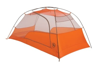 Picture of Copper Spur HV UL2 Tent - Gray/Orange - 2 Person