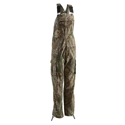 Picture of Bantam Bib Overall - Realtree Xtra - M - Regular