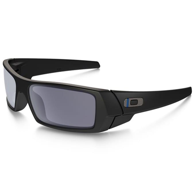a86ac16580f Oakley - SI Gascan Thin Blue Line Sunglasses