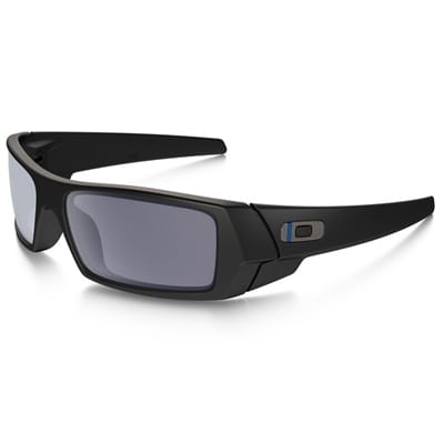 Picture of SI Gascan Thin Blue Line Sunglasses - Blue Black/Grey - OO9014-11