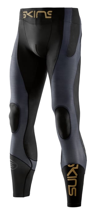 a808010057f Skins - Men s K-Proprium Long Tights Military Discount