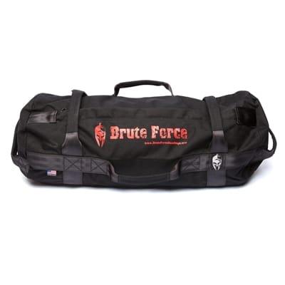 Picture of Athlete Sandbag Kit - Black - 25 - 75 lbs