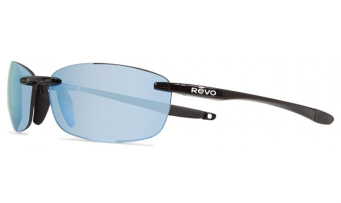 5d55845680 Revo - Women s Descend E Polarized Sunglasses Military Discount