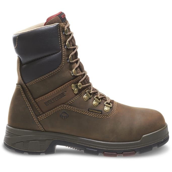 09052b2b878 Wolverine - Men's Cabor EPX Anti Fatigue 8