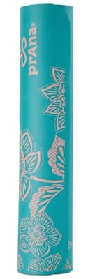 Picture of Henna E.C.O. Yoga Mat - Dragonfly - One Size