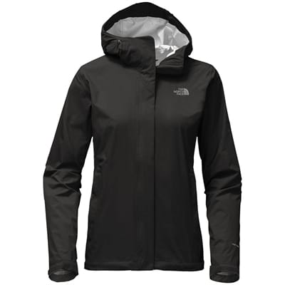 Picture of Women's Venture 2 Jacket - TNF Black - L