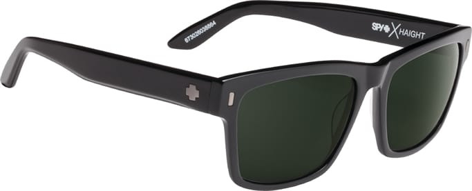 ab4f3fd2f0 Spy - Haight 2 Polarized Sunglasses Military Discount