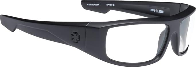 a4b46de5a0 Spy - Logan Sunglasses - ANSI Certified