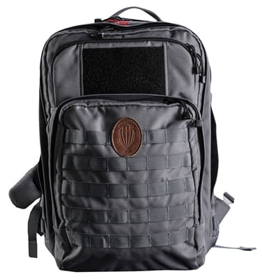 Picture of Tactical One Backpack - Wolf Gray