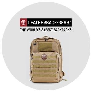 Leatherback Gear