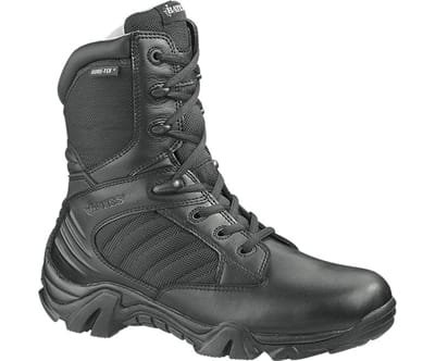 Picture of Women's GX-8 Gore-Tex Side Zip Boots - Black - 5
