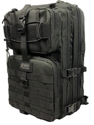 Picture of Venom 48 Hour Assault Pack - Black