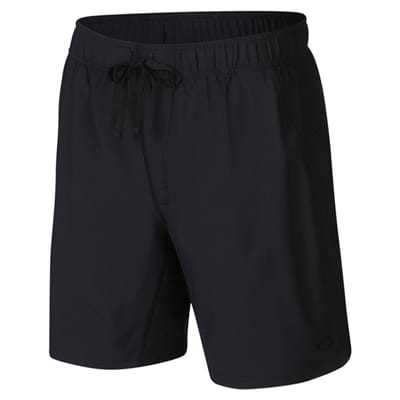 Picture of Core Richter 2-N-1 Training Shorts - Blackout - XL
