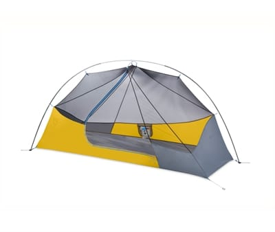 Picture of Blaze 2P Tent - Elite Yellow