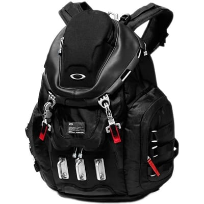 Picture of Bathroom Sink Backpack - Black