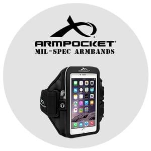 Armpocket