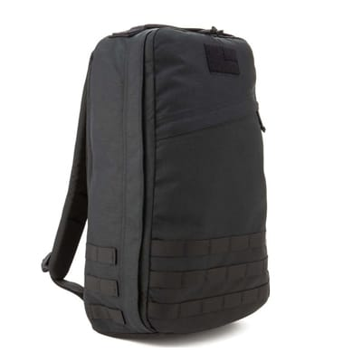 Picture of GR1 Backpack - Black - 21 L
