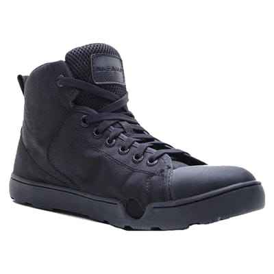 Picture of OTB Maritime Assault Mid Boots - Black - 10