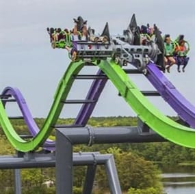 Six Flags Great Adventure Military & Government Discount Tickets | GovX