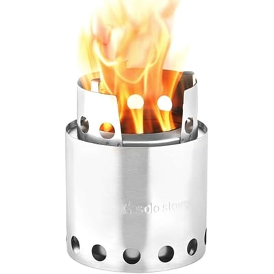 Picture of Lite Stove - Stainless Steel