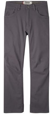 Picture of Camber 106 Classic Fit Pant - Slate - 34 - 30
