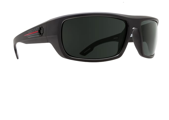 1a804869130 Bounty Thin Red Line ANSI Certified Polarized Sunglasses - GovX Exclusive