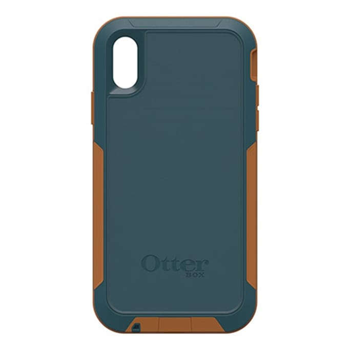 newest 870d8 5d70f Otterbox - Pursuit Case for iPhone XR Military Discount | GovX