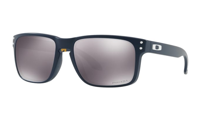 59eeeab072 Oakley - SI Armed Forces Navy Holbrook Prizm Sunglasses Military ...