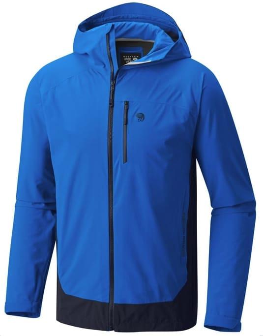 Mountain Hardwear - Men's Stretch Ozonic Jacket - Discounts for