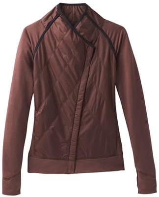 Picture of Women's Polar Breeze Jacket - Wedged Wood - M
