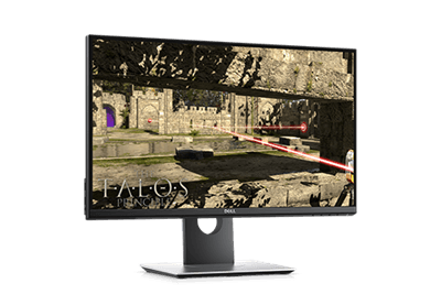 "Picture of S2417DG 24 Gaming Monitor - 24"" - 2560x1440"