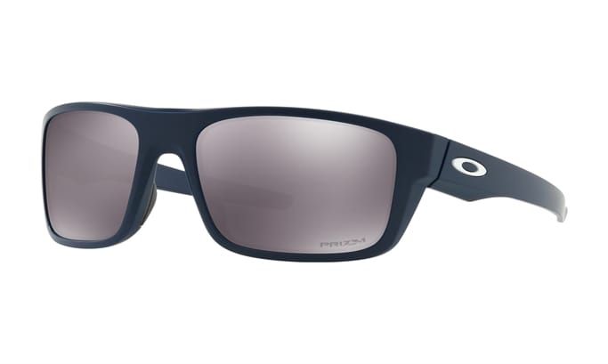 f23732b9f4b9 SI Armed Forces Navy Drop Point Prizm Sunglasses - Matte Navy Prizm Black