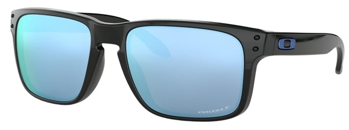 2cd0f533e3 Oakley - Holbrook Prizm Deep Water Polarized Sunglasses Military ...