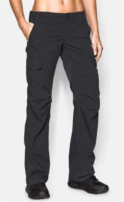 10 FREE SHIPPING UNDER ARMOUR Women/'s UA Tactical Patrol Pants NWT Bayou SIZE